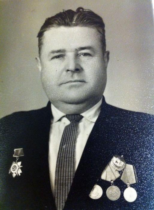Татур Вацлав Францевич